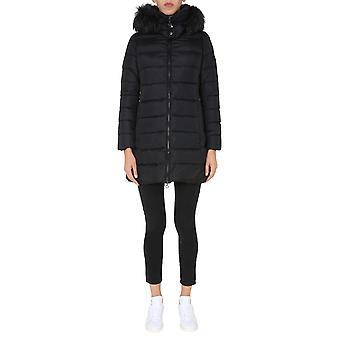 Tatras Ltat20a479401 Women's Black Nylon Down Jacket