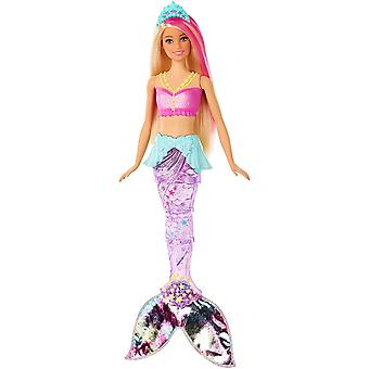 Barbie - Dreamtopia Feature Mermaid Kids Toy