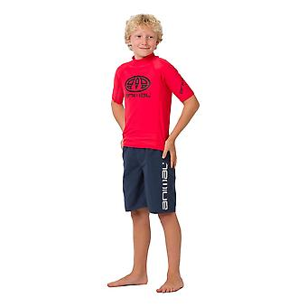 Animal Hiltern T-Shirt - Watermelon Red