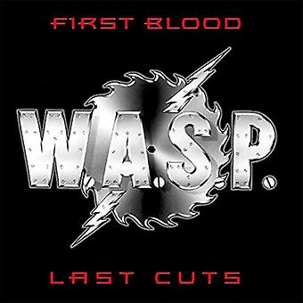 First Blood Last Cuts [CD] USA import