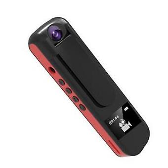 1080P Full HD 180 Degree Camera Audio Video Recording Voice Recorder