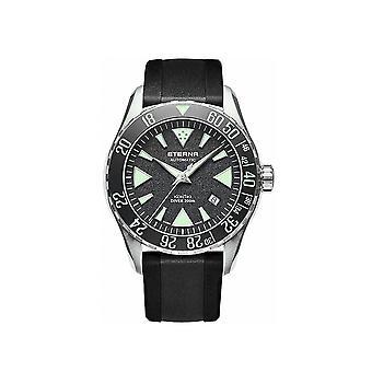 Luxury Eterna Kontiki Diver Watch for Unisex 129041491417