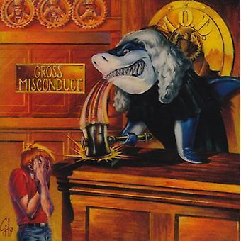 M.O.D. - Gross Misconduct [CD] USA import