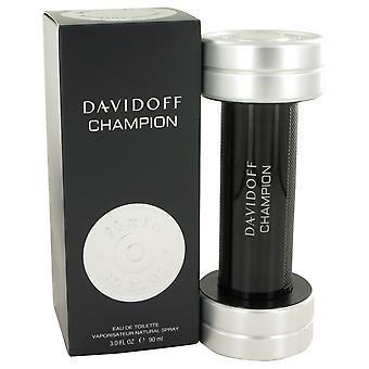 Campeón por Davidoff 90ml EDT Spray