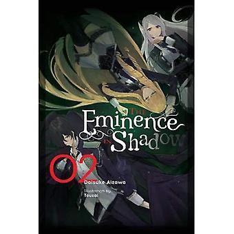 The Eminence in Shadow, Vol.