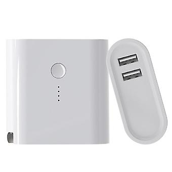 Charge portative 2 en 1