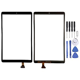 Pentru Samsung Galaxy Tab A 10.1 T510 2019 Touch Screen Glass Display Digitizer pentru LCD Black