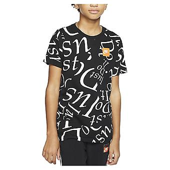 Nike Aop Jdiy CT2617010 universal all year boy t-shirt