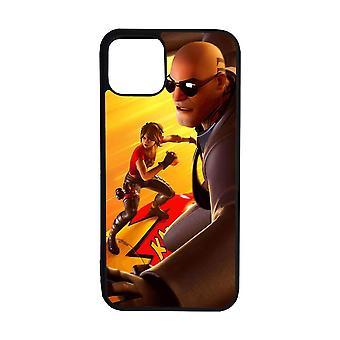 Fortnite Top Secret iPhone 12 Pro Max Shell