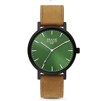 Frank 1967 watch 7fw-0008
