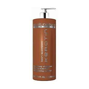 Nourishing Shampoo Keratin Abril Et Nature/250 ml
