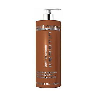 Shampoo Nutritivo Queratina Abril Et Nature/250 ml