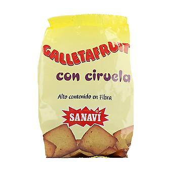 Gallefruit Plum Laxative Cookie - Sanalinea 250g