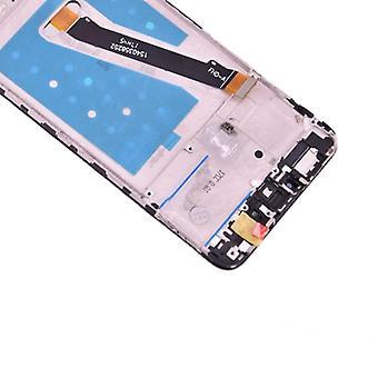 الأصلي ل هواوي P شاشة تعمل باللمس LCD الذكية