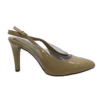 Rialto Womens Caelin Pointed Toe SlingBack Classic Pumps
