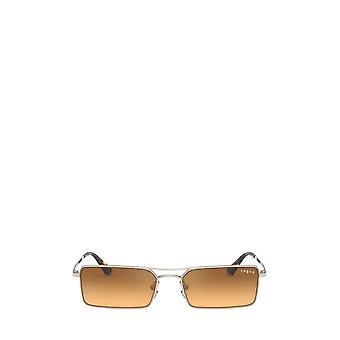 Vogue VO4106SM pale gold female sunglasses