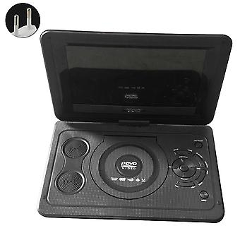 Mini Portable, 270 Grad drehbarer Lcd-DVD-Player