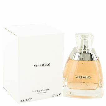 Vera Wang by Vera Wang Eau De Parfum Spray 3.4 oz / 100 ml (Women)