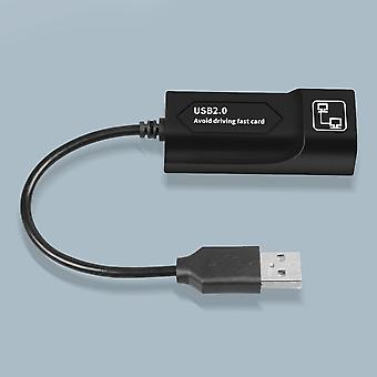 Usb Ethernet Adapter Network Card