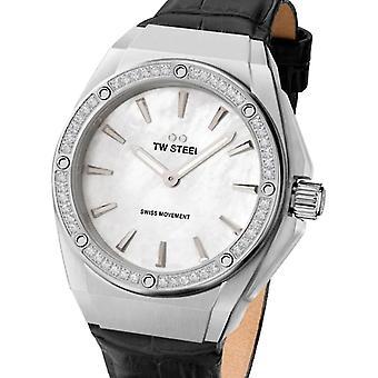 Damer Watch Tw-Steel CE4027, Quartz, 38mm, 10ATM