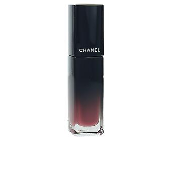 Chanel Rouge Allure Laque #80-tidlös 6 Ml För Kvinnor