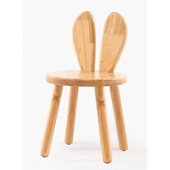 Modern Kids Kindergarten Wood Chair