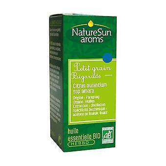 Organic Petitgrain Bigarade essential oil 10 ml of essential oil