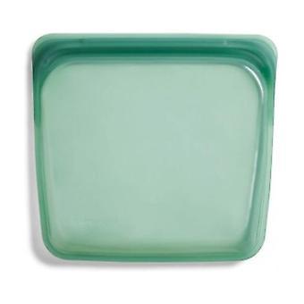 Mojave Agave Återanvändbar silikonsmörgås förvaringspåse 1 enhet