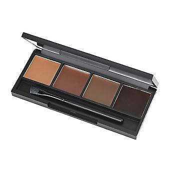 Marvelbrow Brow Wax Pro Palette