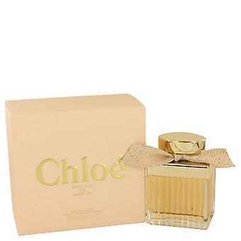 Chloe Absolu De Parfum Eau De Parfum Spray por Chloe 2.5 oz Eau De Parfum Spray