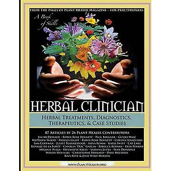 Herbal Clinician - Herbal Actions & Treatments - Diagnostics - The