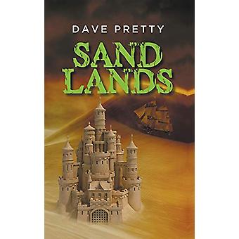Sandlands by Dave Pretty - 9781789552386 Book
