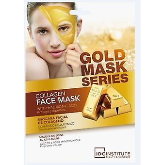 Idc Institute Collagen Gesichtsmaske 1 Umschlag