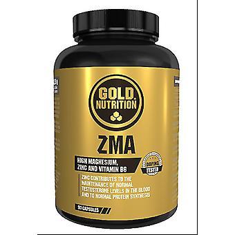 Gold Nutrition Zma 90 Comprimés