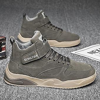 Trendy Mode Katoen Schoenen