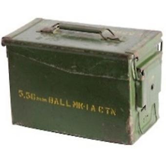 Spura casa antigua herramienta de hierro indio vintage caja grande