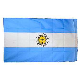 Argentina nationale Flag (5 ft X 3 ft)