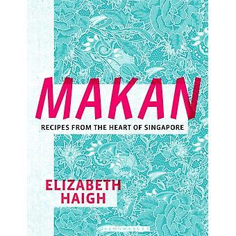 Makan por Elizabeth Haigh