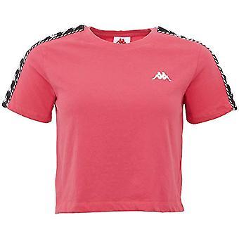 Kappa INULA Frauen T-Shirt, Honeysuckle, XL Damen