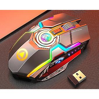 Rechargeable Gaming Wireless Mouse