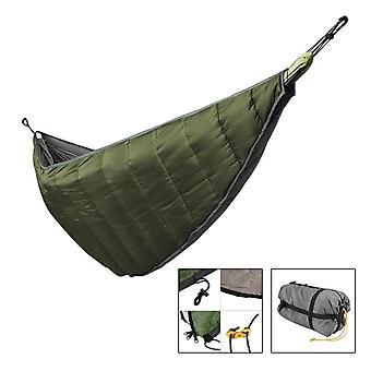 Durable Waterproof Nylon Outdoor Camping Hammock Underquilt