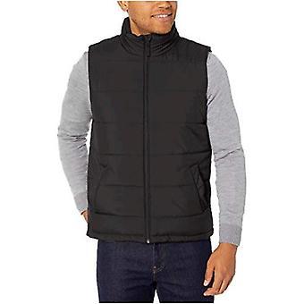 Essentials Men's Mid-Weight Puffer Vest