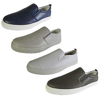 Madden By Steve Madden Mens M-Height Fashion Sneaker Shoe