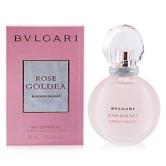Bvlgari Rose Goldea Blossom Delight Eau De Parfum Spray 30ml/1oz