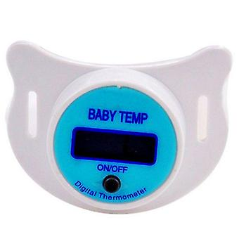 Lcd Digital Baby Thermometer Portable