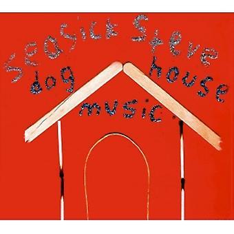 Seasick Steve - Dog House Music Vinyl