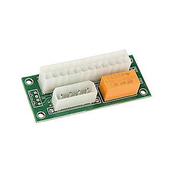 Kolink Dual / Multi Power Adapter zur Kombination von Netzteilen