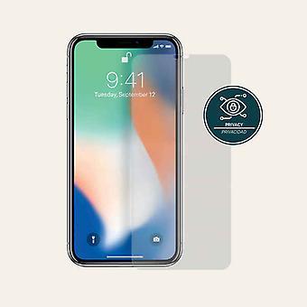 Protecteur d'écran en verre trempé KSIX iPHONE 11 Transparent