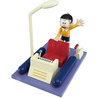 Rise Mechanics Doraemon of Secret Tool time Machine Figure