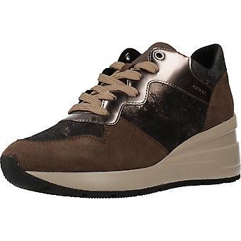 Geox sport/schoenen D Zosma Color C6004